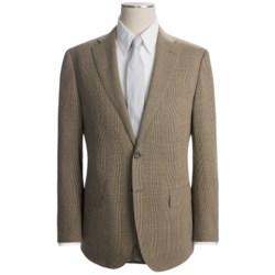 Isaia Glen Plaid Suit (For Men)