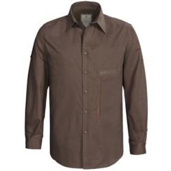 Beretta Ambi II Shooting Shirt - Long Sleeve (For Men)