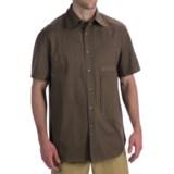 Beretta Ambi II Shooting Shirt - Short Sleeve (For Men)