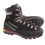 Garmont Pinnacle Gore-Tex® Mountaineering Boots - Waterproof (For Men)