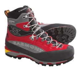 Garmont Tower Plus Gore-Tex® Mountaineering Boots - Waterproof (For Men)