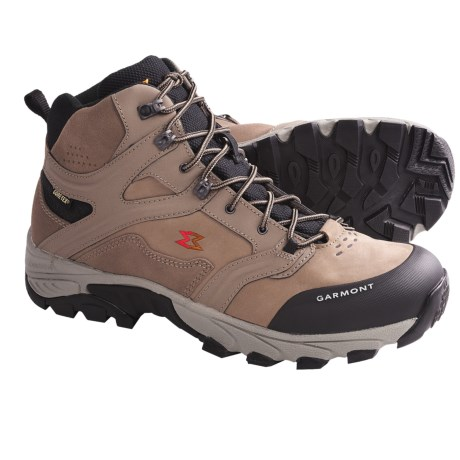 Garmont Flash Gore-Tex® Hiking Boots - Waterproof (For Men)