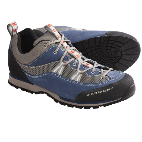 Garmont Sticky Boulder Approach Shoes (For Men)
