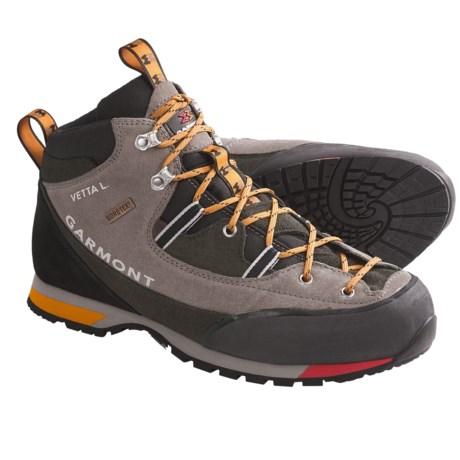 Garmont Vetta Lite Gore-Tex® XCR® Hiking Boots - Waterproof (For Men)