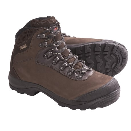 Garmont Syncro Gore-Tex® Backpacking Boots - Nubuck (For Women)