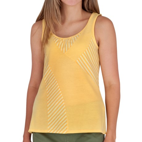 Royal Robbins Lucy Stripe Tank Top (For Women)