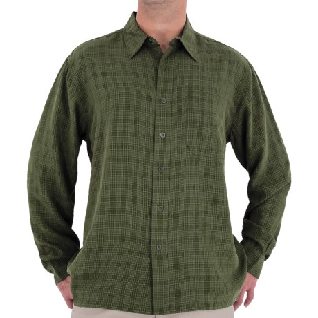 Royal Robbins San Juan Shirt - UPF 25+, Long Sleeve (For Men)