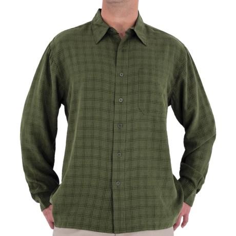 Royal Robbins San Juan Shirt - UPF 25+, Long Sleeve (For Men)