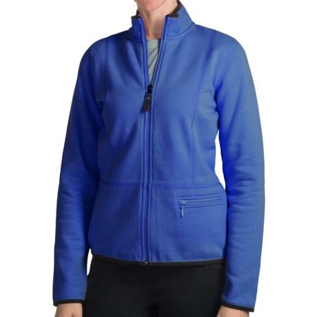 Fairway & Greene Luxury Jacket  (For Women)