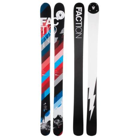 Faction 3.Zero Alpine Skis