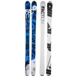 Faction Agent 90 Alpine Skis