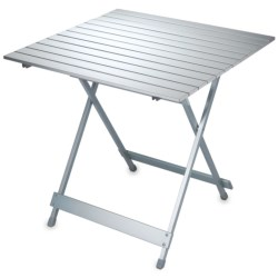 Picnic Time Folding Travel Table with Carry Sling