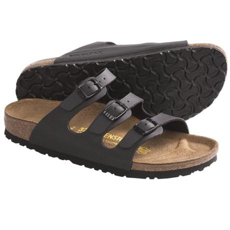 Birkenstock Florida Sandals - Birko-flor® (For Women)