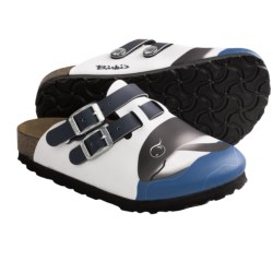 Birki's by Birkenstock Kay Clogs - Birko-flor® (For Boys and Girls)