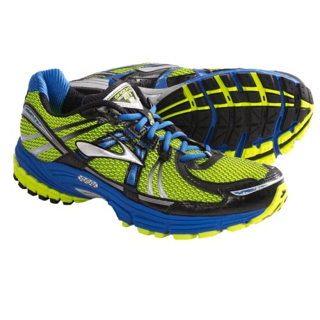 Great Cross Country Running Shoe