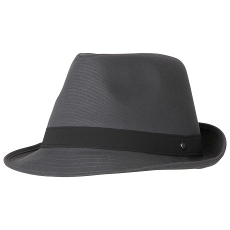 Mountain Hardwear Sun Cuban Hat - UPF 50 (For Men)