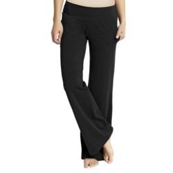 Zobha High-Performance Trouser Pants - Supplex® Nylon (For Women)