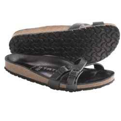 Tatami by Birkenstock Almere Sandals - Leather (For Women)