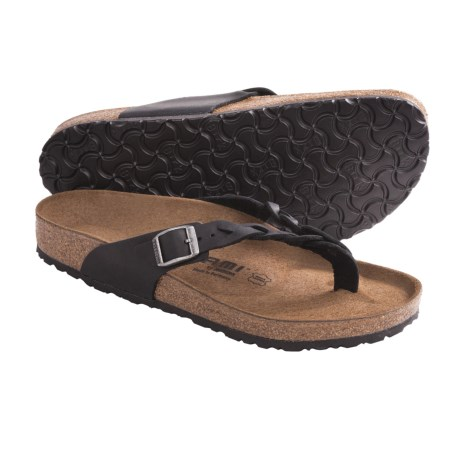 Tatami by Birkenstock Adria Flecht Sandals - Leather (For Women)