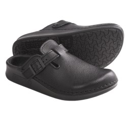 Tatami by Birkenstock Oklahoma Clogs - Leather, Slip-Ons (For Men and Women)