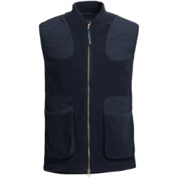 Beretta V2 Shooting Vest - Fleece (For Men)