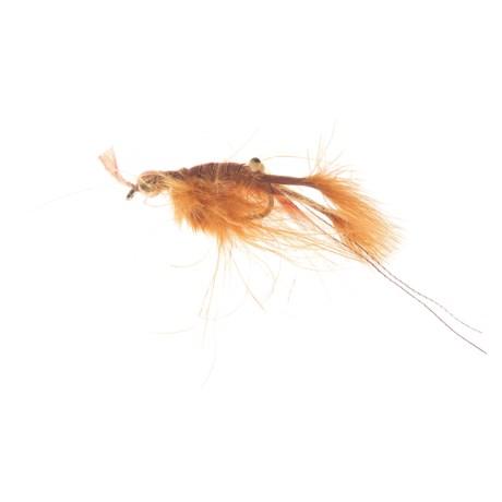 Umpqua Feather Merchants Junior Daddy Bass Fly - Dozen