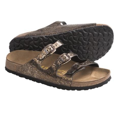 Birkenstock Papillio by  Florida Sandals (For Women)