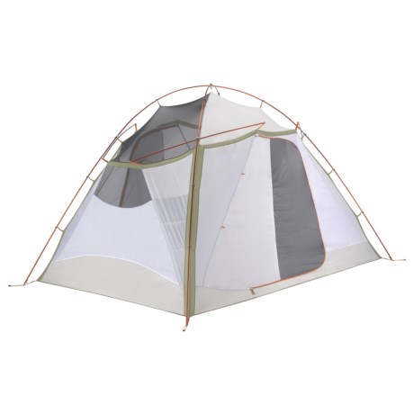 Mountain Hardwear Corners 6 Tent with Footprint - 6-Person, 3-Season