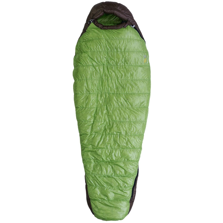 Mountain Hardwear 15°F Phantom Down Sleeping Bag (For ...