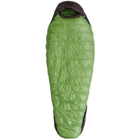 Mountain Hardwear 15°F Phantom Down Sleeping Bag - 800 Fill Power, Mummy (For Women)