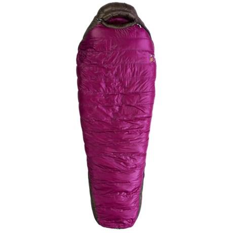 Mountain Hardwear 0°F Phantom Down Sleeping Bag - 800 Fill Power, Long Mummy (For Women)