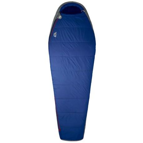 Mountain Hardwear 20°F Switch Sleeping Bag - Synthetic, Long Mummy