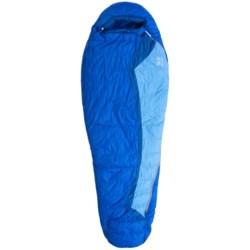 Mountain Hardwear 20°F Piute Down Sleeping Bag - 600 Fill Power, Long Mummy