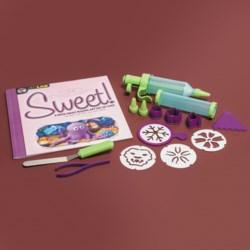 Artlab Cupcake Decorating Studio - Kid-Sized