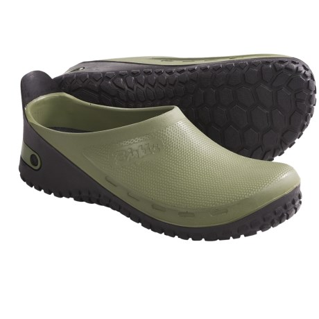 Birkenstock Birki's by  Active Clogs (For Men and Women)