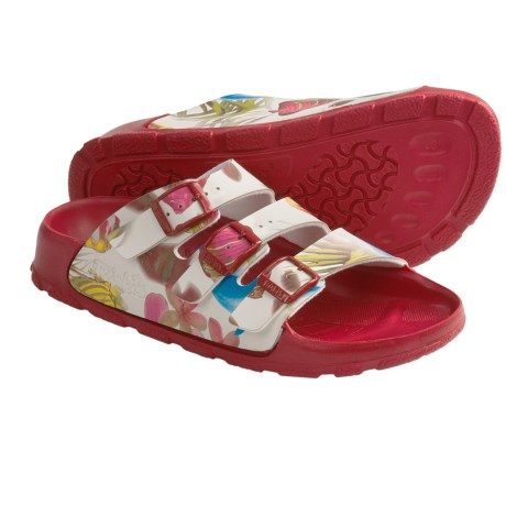 Birki's by Birkenstock Sansibar Sandals - Birko-flor® (For Women)