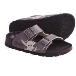 Birki's by Birkenstock Haiti Skull Sandals - Birko-flor® (For Men and Women)