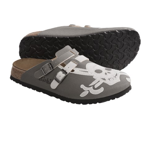 Birki's by Birkenstock Camden Clogs - Birko-flor® (For Men and Women)