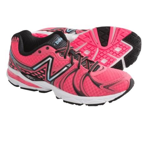 New Balance 870V2 Running Shoes (For Women)