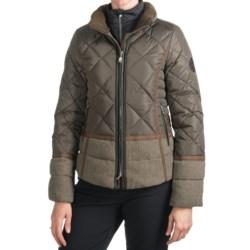 Bogner Ava-DP Jacket - Quilted Nylon, Goose Down (For Women)