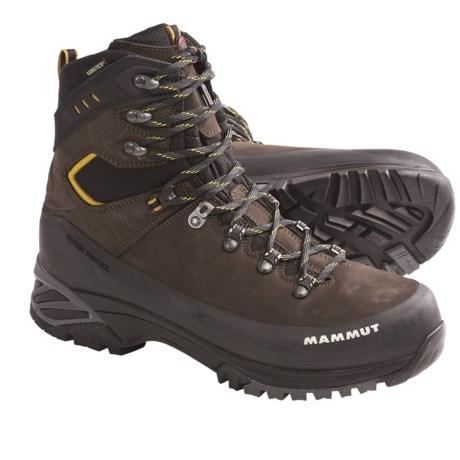 Mammut Appalachian 3S Gore-Tex® Hiking Boots - Waterproof (For Women)