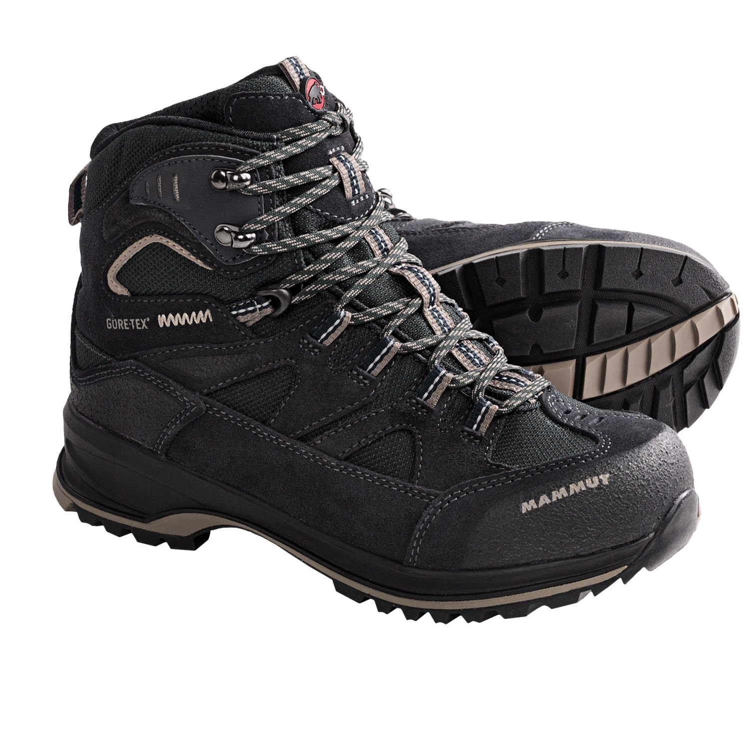 Unique The Salomon X Ultra Mid 3 GTX Is The Perfect Dayhiker For Women Based Entirely On Itsallaround Comfort, Short Breakin Time, And Feather Weight The Leather Upper Features GoreTex Which Provides Complete Waterproof Protection Salomon