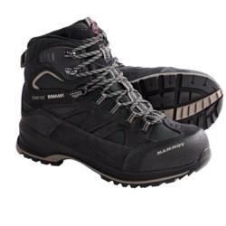 Mammut Teton Gore-Tex® Hiking Boots - Waterproof (For Women)
