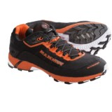 Mammut React Trail Running Shoes (For Men)