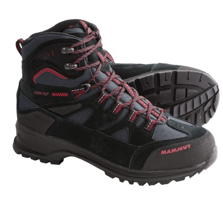 Mammut Teton Gore-Tex® Hiking Boots - Waterproof (For Men)