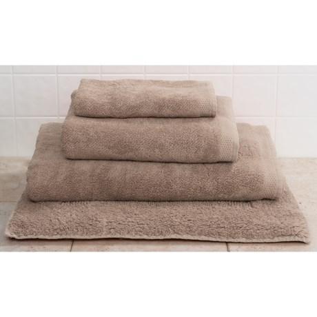 Graccioza Pure Bath Sheet - Superior Cotton Terry