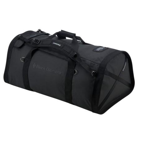 Black Diamond Equipment Huey Duffel Bag - 100L
