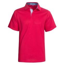 Fairway & Greene Pureformance Polo Shirt - Short Sleeve (For Men)