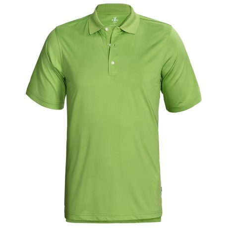 Fairway & Greene Corporate Polo Shirt - Short Sleeve (For Men)