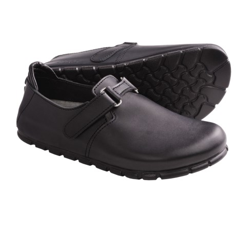 Birkenstock Nursing Shoes Black
